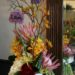 dramatic-king-protea-with-orchids-kangaroo-paw-peony-allium-and-hanging-amaranthus-14500