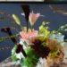 montebresia-pod-lily-calla-lily-chocolate-sunflower-green-trick-dianthus-hydrangea-dendrobium-fan-mushroom-10500