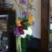 tall-tropical-hanging-amaranthus-gold-kangaroo-paw-dahlia-mokara-orchid-purple-allium-hydrangea-ti-leaf-wrap-16500